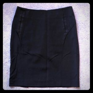 BEBE Pencil Skirt - Worn only once!